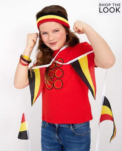 Go Belgium Go!